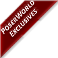 Brand PoserWorld Exclusives